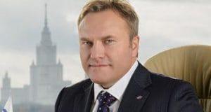 Дмитрий Зотов