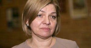 Елена Паткина