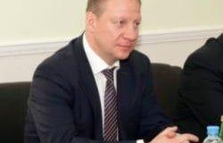 Петр Гришин