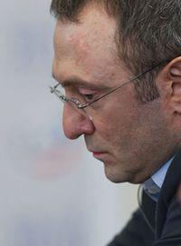 Сулеман Керимов