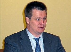Владимир Бутов