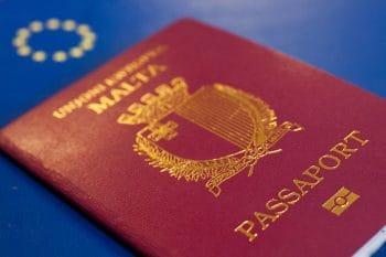 гражданство Мальты