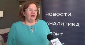 Елена Шишмарева