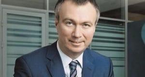 Евгений Новосельцев