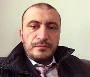 Шамиль Кадиев
