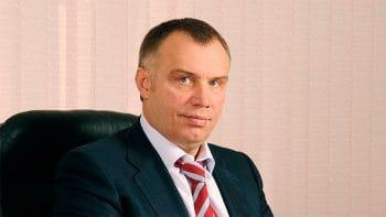 Валерий Герюгов