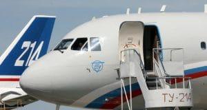 авиаотряд «Россия»