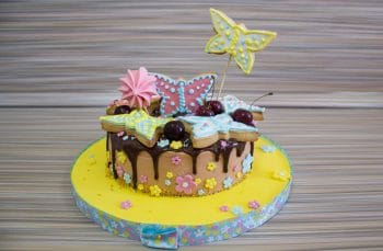 орловские торты
