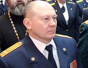 Сергей Ральников
