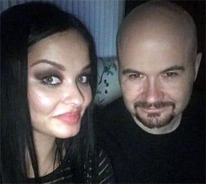 Мария и Николай Кузнецовы