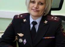 Ольга Соленова