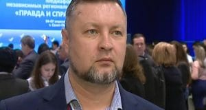 блогер Николай Камнев