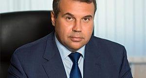 Александр Гомзин