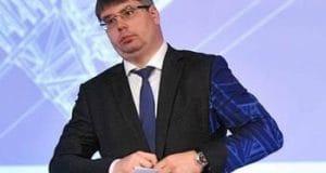 Александр Летягин