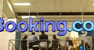 Booking.com в России