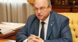 Геннадий Бахарев
