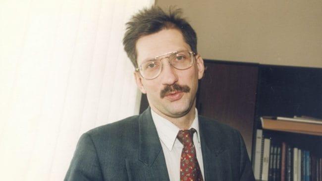 Григорий Слабиков