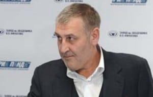 Игорь Воробей