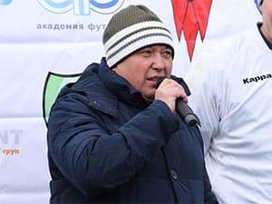 Олег Елкин