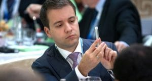 министр связи Никифоров