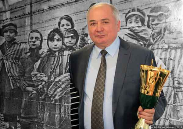 Александр Саратовский