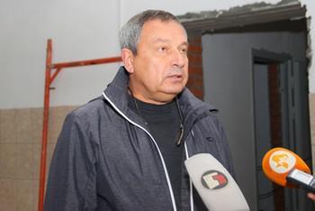 Константин Белинский
