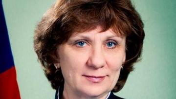 Светлана Мартынова