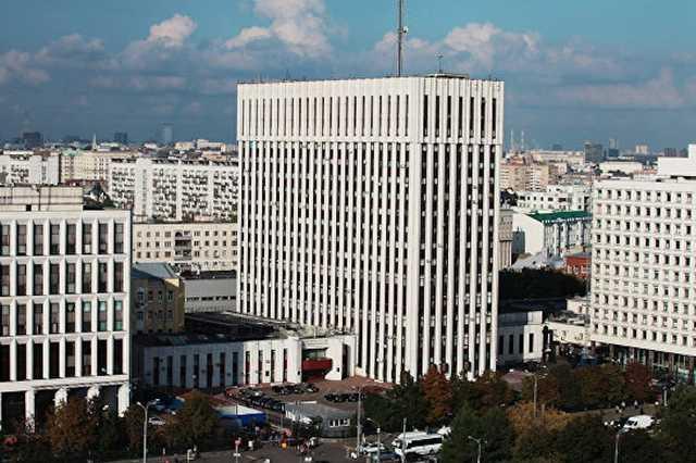 УСБ обнаружило на складах ФСИН шпионскую технику из США