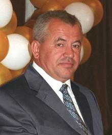 Владимир Хмель