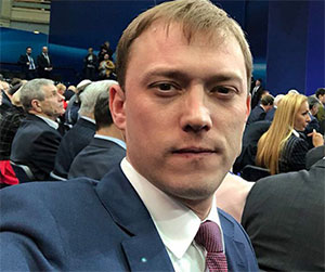Алексей Аветисов