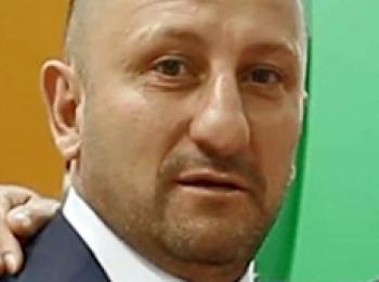 Эльчин Ахмедов