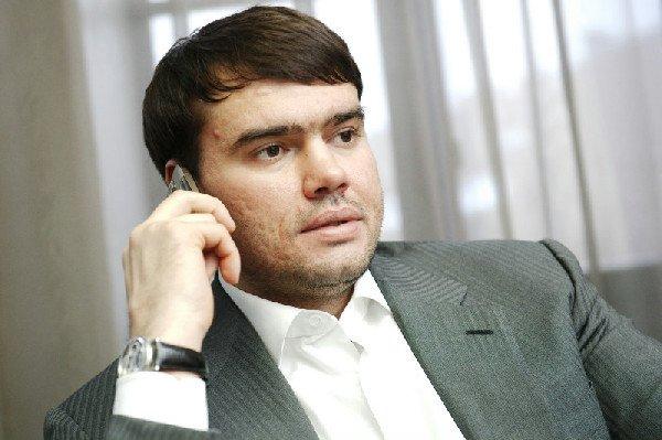 Максим Долгополов