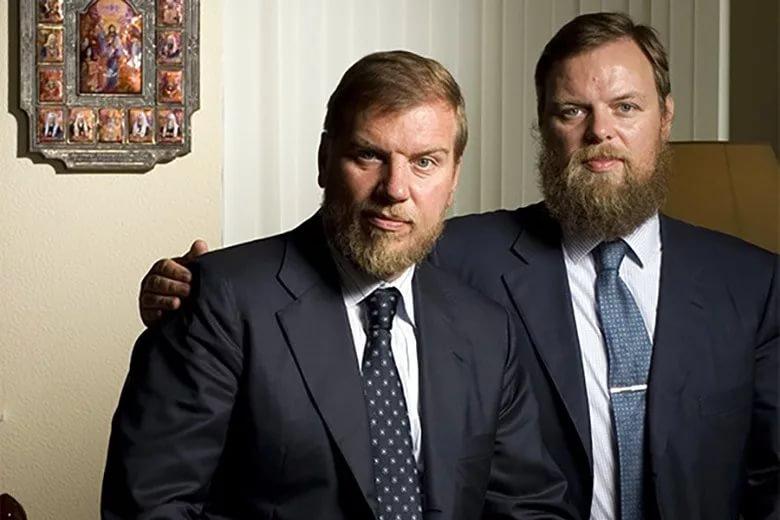 Братья Ананьевы