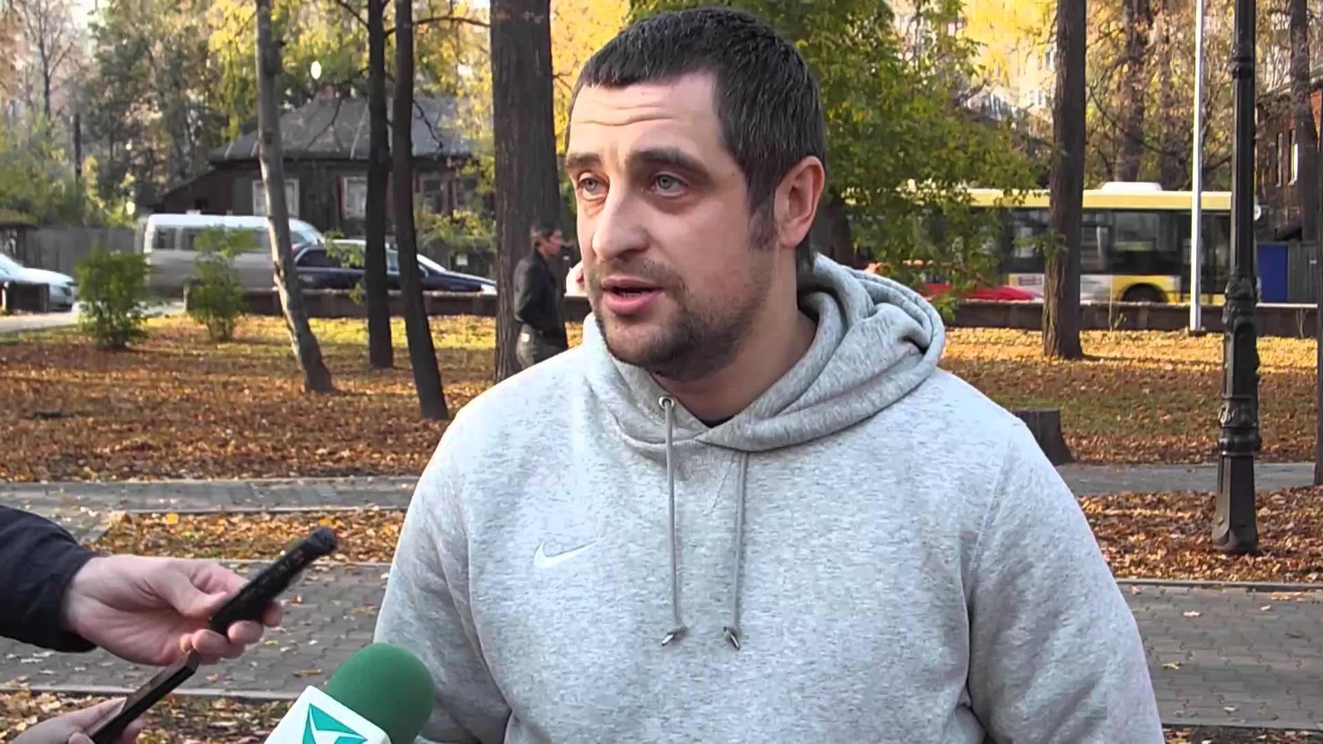 Егор Заворохин