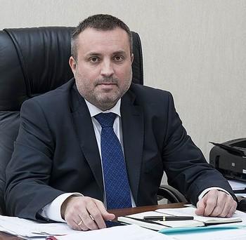 Александр Янчик