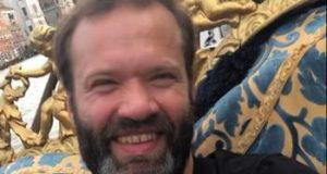Антон Бажанов