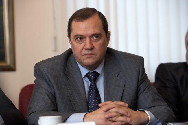 Георгий Самодуров