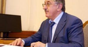 Исмаил Эфендиев