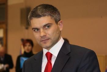 Александр Чернозубов