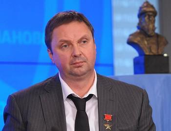 Илья Бударин