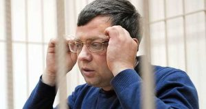 Сергей Калинкин