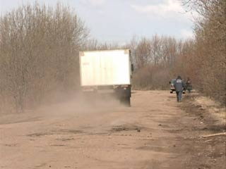 ремонт сельских дорог