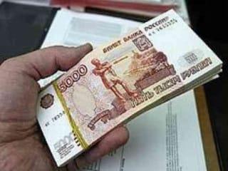 В Ивановской области выявили самого богатого чиновника